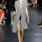 La robe-chemise déboutonnée d'Altuzarra