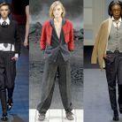 Mode tendance look defiles paris Boyish
