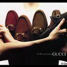 Le mocassin Gucci