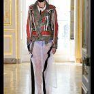 Mode tendance defiles haute couture coup coeur Margiela