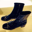 Les Bottes sixties de Gucci