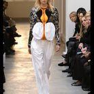 Balenciaga collection automne-hiver 2004-2005