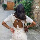 Tie Back d'été