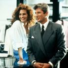 La chemise boyfriend de « Pretty Woman »