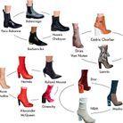 Mille et une boots