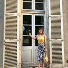 L'été boutonné de Jeanne Damas