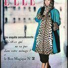Couverture ELLE magazine 1948
