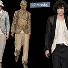 Tendances hommes 2010 la veste