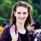 Ashleigh Good, 21 ans, britannique