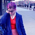 Mode tendance dosier jeune blogueuse ado fashion pirate