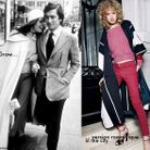 Mode serie icones femmes retro lecon mode Ali Mac Graw