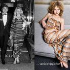 Mode serie icones femmes retro lecon mode Brigitte Bardot