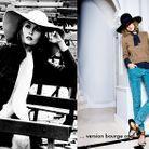 Mode serie icones femmes retro lecon mode Faye Dunaway
