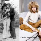 Mode serie icones femmes retro lecon mode jane birkin