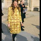 Mode tendance look icone style peole egerie anna dello russo