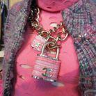 Le collier cadenas