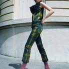 Mode tendances look accessoires chaussures p240