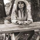 Le chapeau western