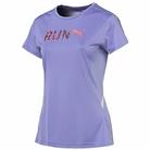 T-shirt running, Puma