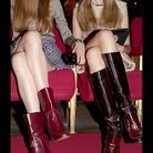 Mode tendance shopping look chaussure p193