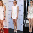 Diane Kruger et sa petite robe blanche