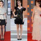 Emma Watson et la robe à volants
