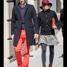 Style : les question sur les hommes qu'on se pose toutes Johannes Huebl et Olivia Palermo