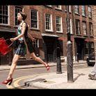 Mode serie tendance look swinging london accessoires p218 219