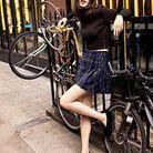 Mode serie tendance look swinging london accessoires p223