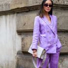 On aime le mauve
