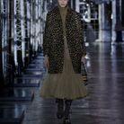 Tendance de l'automne-hiver : le manteau léopard