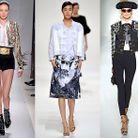 Mode tendance defiles fashion week toreador