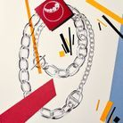 Boucles Tasaki Atelier & Collier Hermès