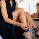 Les bracelets Possession accumulés de Piaget