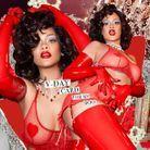 Rihanna pour Savage x Fenty Saint Valentin 2021