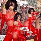 Rihanna pour Savage x Fenty