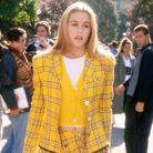 Le tailleur jaune de Cher Horowtiz dans «Clueless »