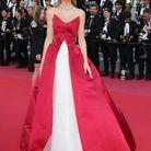 La robe de Mathilde Goehler