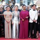 Le jury Kristen Stewart, Lea Seydoux, Ava DuVernay