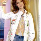 Céline Dion en 2002