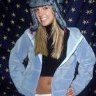 Britney Spears, la teenager la plus stylée