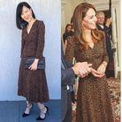 Jennifer Jom reproduit les looks de Kate Middleton à petit prix