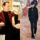 John Bosley en Dior Homme