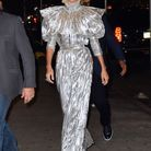Céline Dion en look Rodarte