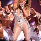 Jennifer Lopez au Superbowl en 2020