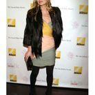 Kate Moss à la soirée de l'association caritative Sam and Ruby Charity
