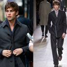 Nate Archibald en Hermès