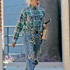 Gwen Stefani et son look tellement années 2000