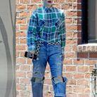 Le look ultra cool de Gwen Stefani