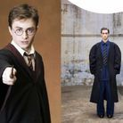 Harry Potter en Hed Mayner
